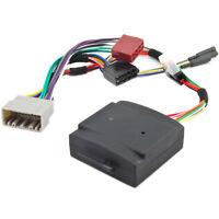 Radioadapter CAN BUS Für Chrysler Dodge Jeep bis 2009 Interface