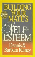 Building Your Mates Self Esteem by Rainey Dennis And Barbara - Book - Paperback