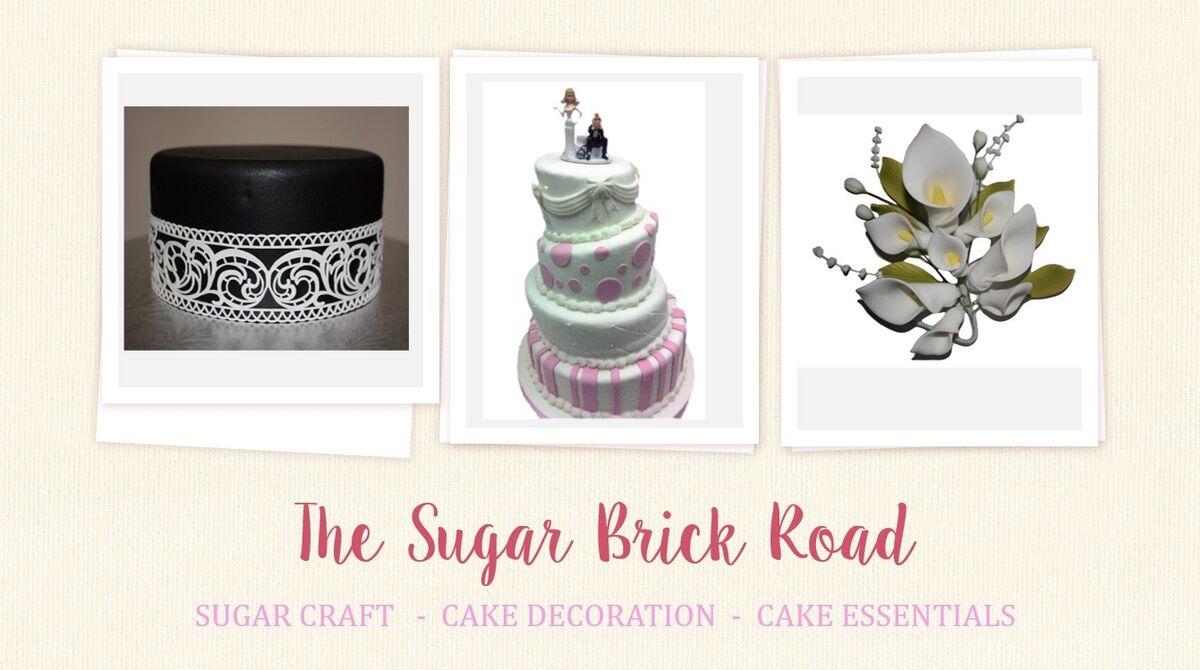 The Sugar Brick Road