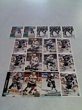 *****Peter Ahola*****  Lot of 36 cards   11 DIFFERENT