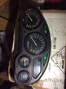 Suzuki Gsx600f Speedo