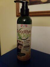 Marshall Pet Products Good Bye Odor Ferret Waste Odor Reducer 8 oz
