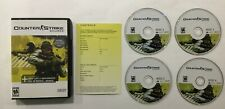 Counter Strike Source PC complete CIB