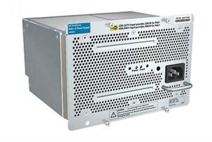 J8168A#ABA - HP 729-Watts Redundant Power Supply External Rack-Mountable for Pro
