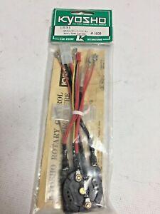 Kyosho 1815 /1831 ROTARY SPEED CONTROLLER Lazer ZX ZX-R Genuine OEM NOS NIP