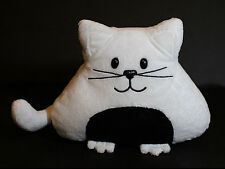 Onigiri Cat - Plush Stuffed Cat - Adorable Cute Plushie - Japanese Rice Ball Cat