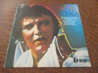 33 tours ELVIS PRESLEY ELVIS love songs 20 original songs