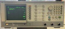 HP 8756A Scalar Network Analyzer
