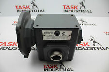 Sterling Electric Gear Reducer 56C 1.026HP Ratio 15:1 Model 218HQ01556101 Bore 1