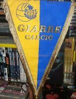 GAGLIARDETTO CALCIO VINTAGE FOOTBALL CLUB PENNANT,SQUADRA GIARRE  sicilia,italia