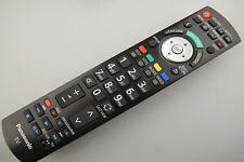 Panasonic N2QAYB000489, EUR7737Z50 Original Remote Control For Televisions