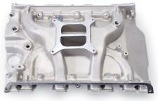 EdelBrock 2105 Aluminum Intake Manifold Performer 390 W/O EGR FE Ford Engines