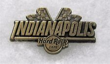 HARD ROCK CAFE INDIANAPOLIS DESTINATION NAME SERIES PIN # 97592
