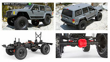 Auto Radiocomandata Axial Scx 10 II Jeep Cherokee 4wd 1/10 RTR AX90047