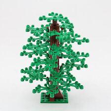 Lego Green 15cm Tree Custom to suit City, Kingdom, Train, Castle