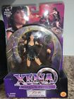 1999 Toy Biz Xena Warrior Princess Xena Warrior Huntress