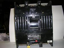 GENERAL ELECTRIC TJD432400 USED GE BREAKER 400 AMP 3 POLE 240V 10ka rating