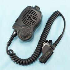 MSA ClearCommand HCS Lapel Microphone 7-1831-1 ++FREE SHIP!