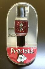 Precious the Cat by Looney Tunes Collectors Watch Retail $39.95 (Brand New)