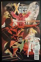 UNCANNY X-MEN #600 variant (2016 MARVEL Comics) ~ VF/NM Book