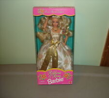 SEARS SPECIAL EDITION RIBBONS & ROSES BARBIE MIB 1994
