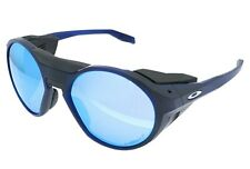 Oakley Clifden Men's Prizm Deep Water Polarized Sunglasses OO9400-0556