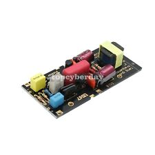 NEW DIY Circuit Board for Large Diaphragm Condenser Microphone 48V Phantom Power