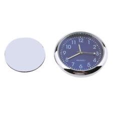 Orologio da cruscotto per auto con cronometro e orologio da polso al quarzo