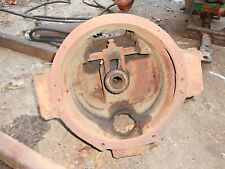 Allis Chalmers WD45 Bell Housing