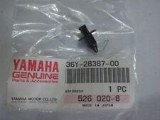 YAMAHA NOS  FJ1100  FJ1200 1984-1987   RIVET  36Y-28387-00-00  #36