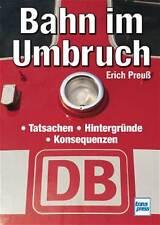 German Railways in Umbruch Bahnreform fahrpreise Stock Exchange Competition
