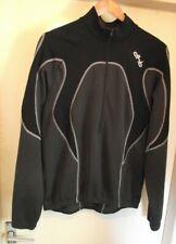 DHB Cycling Jersey Long Sleeve Size XXL
