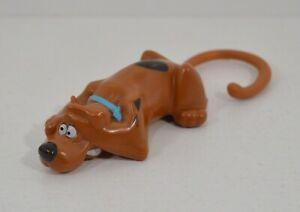 """RARE 2014 Scooby-Doo Musical Door Knob Hanger 5"""" McDonald's EUROPE Action Figure"""