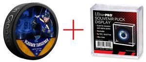Vladimir Tarasenko #91 St. Louis Blues Fanatics Exclusive Hockey Puck Ltd 1000