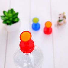 New listing Plant Watering Attachment Showerhead for Soft Drink Bottle Flower GardeningToolH