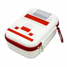 Case Only! Nintendo Classic Mini Famicom storage Case Retro Face Pouch Japan