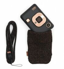 Fujifilm Instax LiPlay Elegant Black Bundle