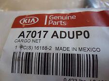 KIA OEM Cargo Net A7017 ADUP0 Kia Forte 4DR - PIO