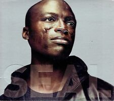 Seal - First Album - (R&B, Soul, Adult Contemporary, Electronica)