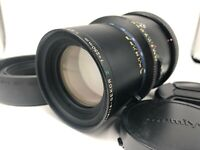 【Nr Mint w/Hood】 Mamiya Sekor Z 250mm F4.5 W Lens for RZ67 Pro II D from JAPAN