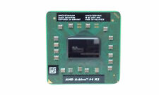 AMD Athlon 64 X2 TK-57 1.9GHz Socket S1 Laptop CPU - AMDTK57HAX4DM