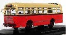 DIE CAST ATLAS  Brossel Jonckheere Bus CLASSIC COACHES COLLECITION  1/72 [120]