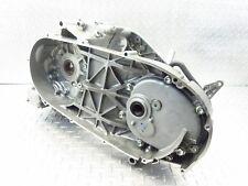 2009 07-09 SUZUKI BURGMAN AN400 OEM CRANK CASE CRANKCASE CASES ENGINE BLOCK