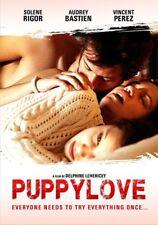 Puppylove [New Dvd] Subtitled