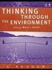 Thinking Through the Environment: A Reader by