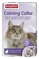 Col Apaisant Beaphar pour les chats - Réduit
