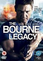 BOURNE LEGACY [DVD][Region 2]