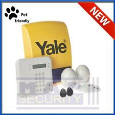 YALE HSA6410 PET FRIENDLY WIRELESS ALARM  - REPLACEMENT FOR HSA6400 - IN STOCK!!