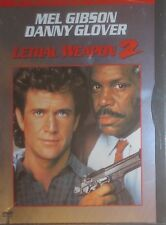 Lethal Weapon 2 (DVD, 2000, Directors Cut)
