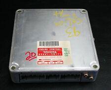 92-93 TOYOTA CELICA GT GTS AUTOMATIC ECU ECM ENGINE COMPUTER MODULE 89661-2B171